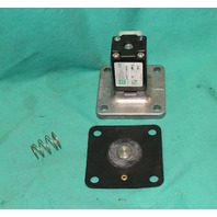 Norgren 8494712.8000 Solenoid Valve Buschjost Diaphragm 120V Rebuild Kit Repair