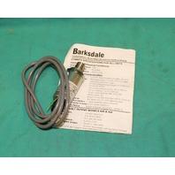 Barksdale, 422H2-04, Pressure Transducer Sensor 0-100psig NEW