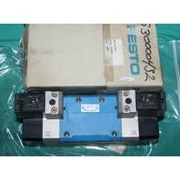 Festo MVH-5/3G-D-3 C 151879 HN02 pneumatic valve *NEW*