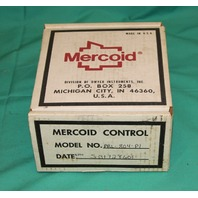 Mercoid, PRL-804-P1, Control Pressure Vacuum Switch NEW