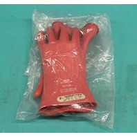 Salisbury Lineman's Gloves GK0011R/9H ASTM size 9H New
