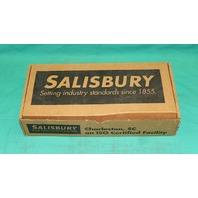 Salisbury Lineman's Glove Kit E0011R/10H AZMC size 10H New
