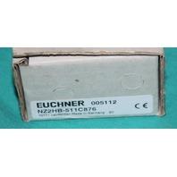 Euchner NZ2HB-511C876 roller safety switch lever NEW
