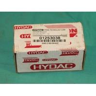 Hydac Hycon Hydraulic Filter 01253038 0060D003  BH4HC RxH10AA67-S4-3MGB 02055958
