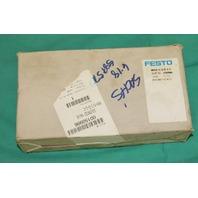 Festo Pneumatic Solenoid Valve MVH-5/2-D-1-C NEW