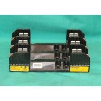 Buss H25100-3CR Fuse Block 250V 100Amp NEW