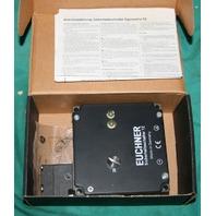 Euchner, TZ2LE024PGVAB, 074308  Safety interlock switch TZ