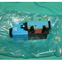 Vickers DG4V-3S-OA-M-FPM4WL-H5-60-EN654 0A Hydraulic Solenoid Valve NEW