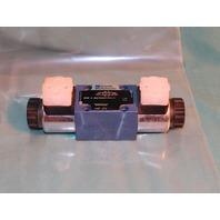 Bosch Rexroth 4WE 6 J60/SG24N9K4/V Directional Hydraulic Valve 00953568 NEW