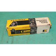Kennametal DDQNL 164D Farnsteel VR/Wesson STVOR 16-1 Carbide Insert Tooling Lath