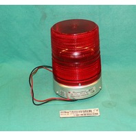Federal Signal Starfire 131ST Safety Light 12-24V Series A1 beacon NEW