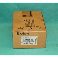 Heidenhain ROD 1020 500 01-03 Rotary Encoder 322 808-03 R0D NEW