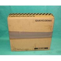 Sanyo Denki P30B06020PXS00M AC Servo Motor NEW