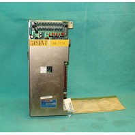 Sanyo Denki, RA15A18004, Aeunit II Servo Control Board Amplifier Drive Toyoda