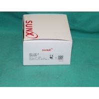 SunX, DP2-20F-P, Digital Pressure Display Sensor Switch UDP220FP NEW
