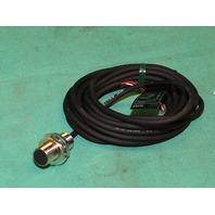 SunX GX-12 proximity Sensor 12MU 12MLU 10-30VDC NEW