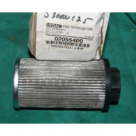 Hydac Hycon 02055400 SFE50G125A1.0 oil pickup filter
