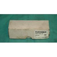 Euchner NM01WOK-M Safety Switch NM01W0K-M NEW