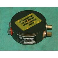 Robohand, RR-16-90, Pneumatic Rotary Actuator Robot Gripper NEW