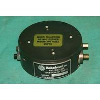 Robohand, RR-26-30, Pneumatic Rotary Actuator Robot Gripper NEW