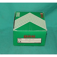 SunX DPX-401-IN Digital Pressure Switch Gauge Display 12-24VDC NEW
