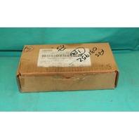 Bosch 081WV06P1V1020KE024/00E51 Hydraulic Solenoid Valve NEW