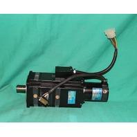 Sanyo Denki 69BM014CBRY1 Servo Motor Encoder R05C432564 NEW