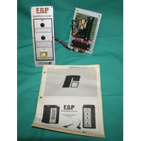 Reliance Electric Brush Monitor system motor ESP E.S.P