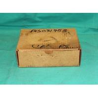 Bosch 081WV06P1V1012KM024/00E51 Hydraulic Solenoid Valve NEW
