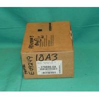 Heidenhain ROD 486 2500 27S12-03 Rotary Resolver Encoder 376886-0A NEW