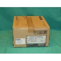 Sanyo Denki, PZ0A015FXXGC00, BL Super Servo Amplifier 200V Motoman Yaskawa drive
