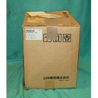 Sanyo Denki BL Super P80B18120HCM21 Servomotor 1.2kW 10.4A Servo Drive Inverter