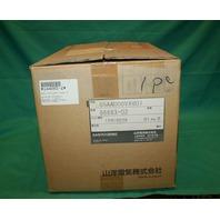 Sanyo Denki ABS Super 65AA008VXR07 Servo Amplifier Motoman amp inverter drive