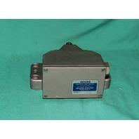 Micro Yamatake-Honeywell LDZ-5212 Multiple Roller Position Limit Switch NEW