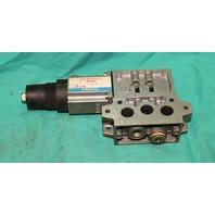 Festo LR-ZP-P-D-1 Regulator Plate Pneumatic Pressure manifold valve 35966 NEW