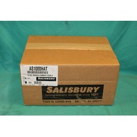 Salisbury AS1000HAT Pro-Shield Face and Hardhat Assembly NEW