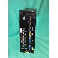Sanyo Denki BL Super 27BA050FXT38 Servo Amplifier A050 08AB