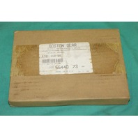 Boston Gear, X721-11H-BK, Gear Reducer base kit iron 721A 721B 56440