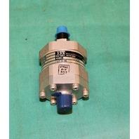 ITT Neo-Dyn 130P1S105 Pressure Switch Sensor 28VDC 75psig NEW