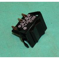 Eaton Cutler Hammer, 260611E Switch 250V, Kema Keur BA Rocker Buttom NEW