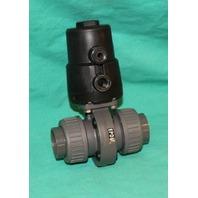 GEMU 410 25D33 1141 EPDM Plastic Valve
