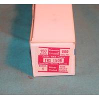 Gould, TRS150R, Shawmut Tri-onic Fuse 150 Amp 150a 600V NEW