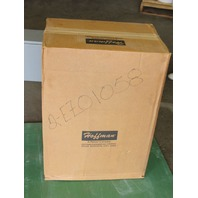 Hoffman  CSD Special Enclosure Box Steel Metal Electrical 10X22X12