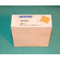 Vickers 389820 Modam 10 Subplate Manifold Valve NEW
