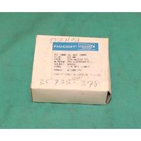 Ashcroft 63-1008-AL-02L-200 Pressure Gauge 0-200psi NEW