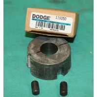 Dodge 119250 2012 1-1/16KW Taper Lock bushing NEW