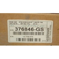 Heidenhain ROD 426 Rotary Encoder 376846-GS NEW