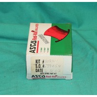 "Asco Redhat 302411 Rebuild Kit Spare Part internal pilot valve 1/2"" 3/8"" 3/4"""