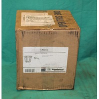 Appleton KGU2 Copper Free Aluminum Globe Guard Light Protector Bulb Glass NEW
