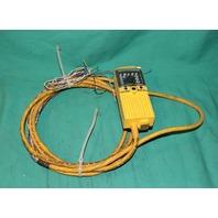 Cognex Checker 101 807-0007-2 Vision Sensor DVT Machine Camera Checker